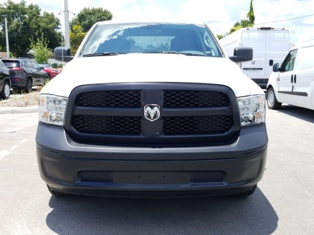 2018 Ram 1500 Crew Cab 4x4,  Pickup #CD11990 - photo 3