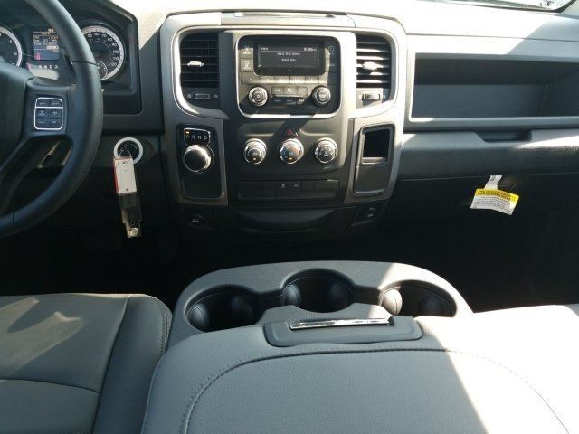 2018 Ram 1500 Crew Cab 4x2,  Pickup #CD12026 - photo 7