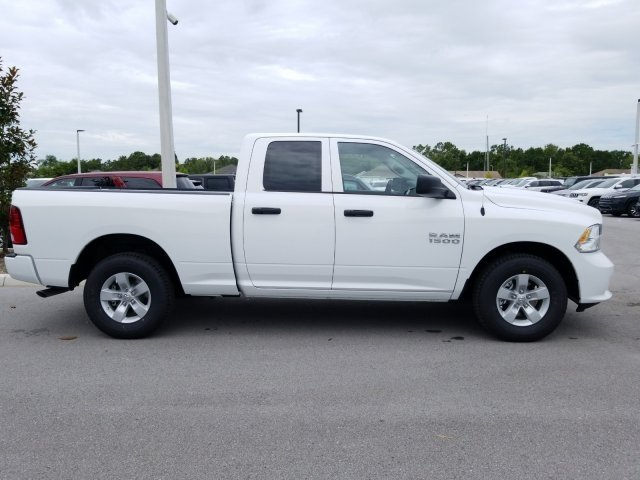2018 Ram 1500 Quad Cab 4x2,  Pickup #CD12040 - photo 4