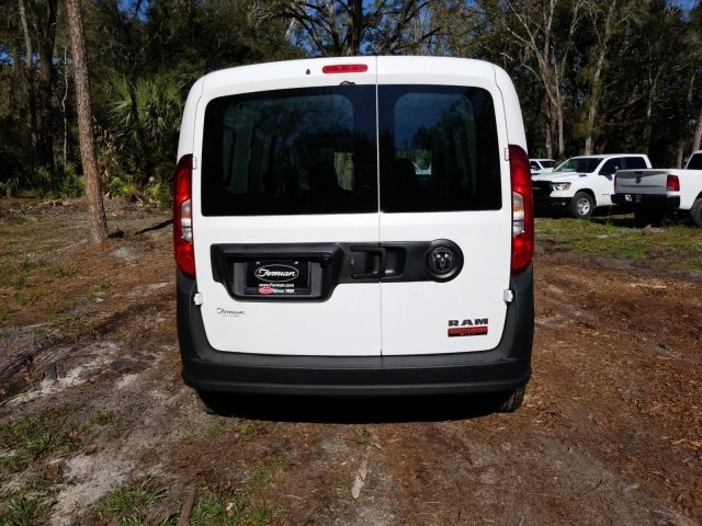 2018 ProMaster City FWD,  Empty Cargo Van #CD12057 - photo 5