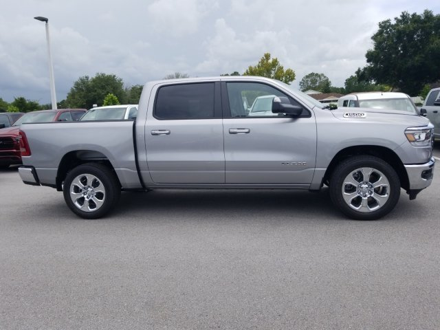 2019 Ram 1500 Crew Cab 4x2,  Pickup #CD12090 - photo 4