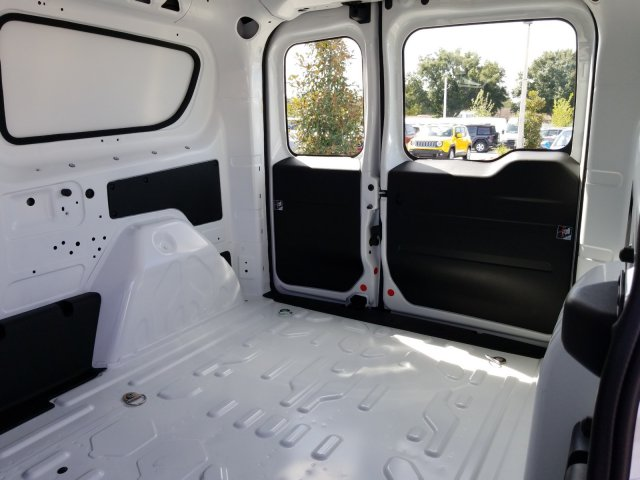 2018 ProMaster City FWD,  Empty Cargo Van #CD12112 - photo 2