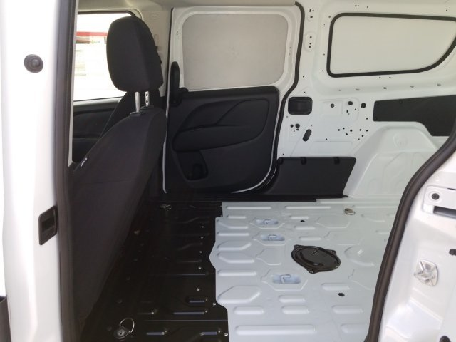 2018 ProMaster City FWD,  Empty Cargo Van #CD12112 - photo 10
