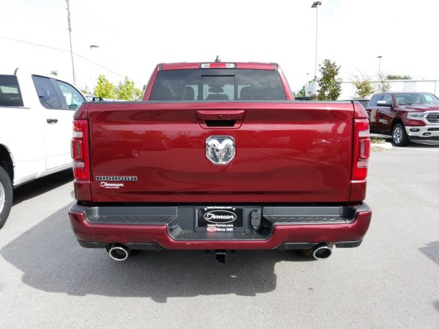 2019 Ram 1500 Crew Cab 4x2,  Pickup #CD12130 - photo 2