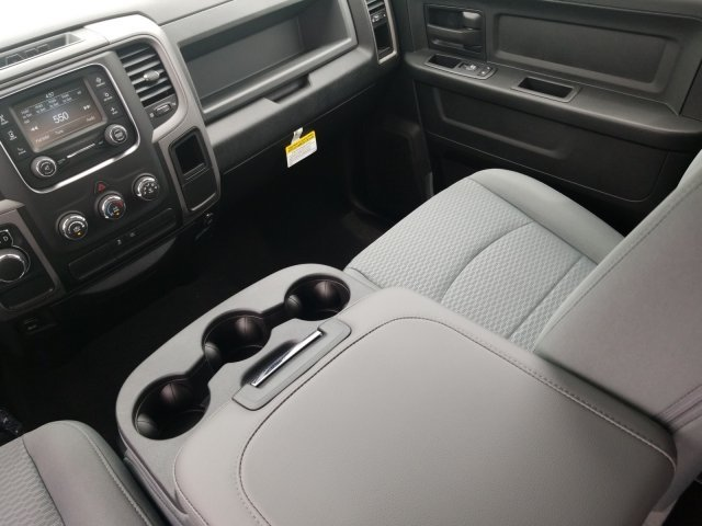 2018 Ram 1500 Crew Cab 4x2,  Pickup #CD12174 - photo 8