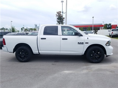 2018 Ram 1500 Crew Cab 4x2,  Pickup #CD12174 - photo 4