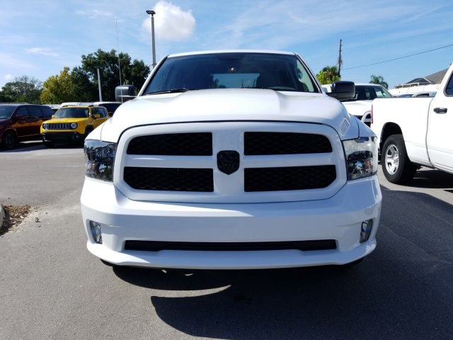 2018 Ram 1500 Crew Cab 4x2,  Pickup #CD12185 - photo 3