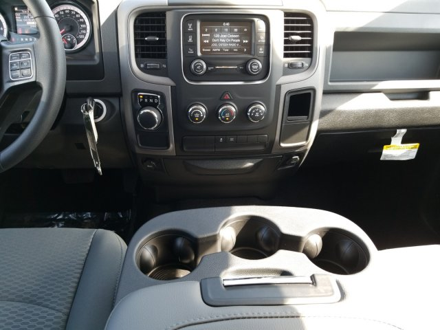 2018 Ram 1500 Crew Cab 4x2,  Pickup #CD12185 - photo 7