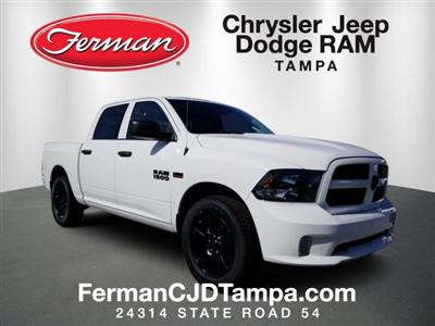 2018 Ram 1500 Crew Cab 4x2,  Pickup #CD12185 - photo 1