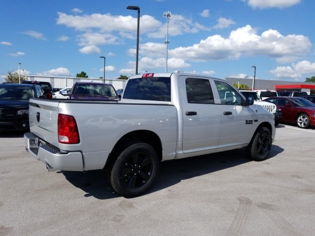 2018 Ram 1500 Crew Cab 4x2,  Pickup #CD12186 - photo 2