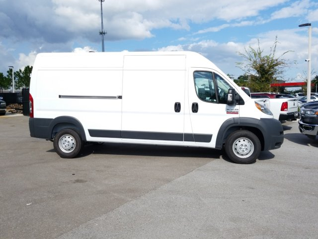 2018 ProMaster 2500 High Roof FWD,  Upfitted Cargo Van #CD12238 - photo 4