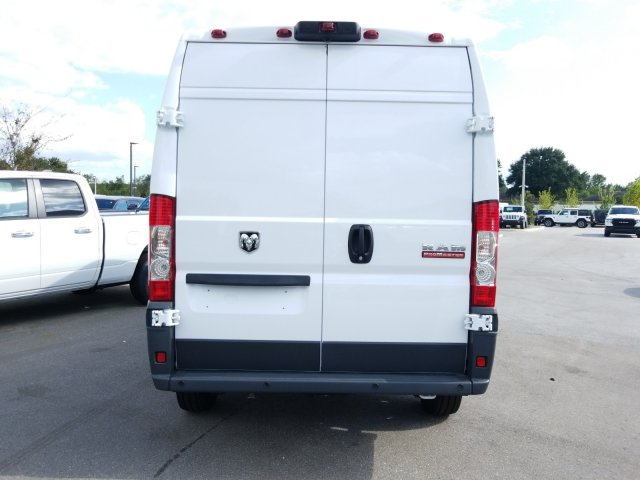 2018 ProMaster 2500 High Roof FWD,  Upfitted Cargo Van #CD12238 - photo 5