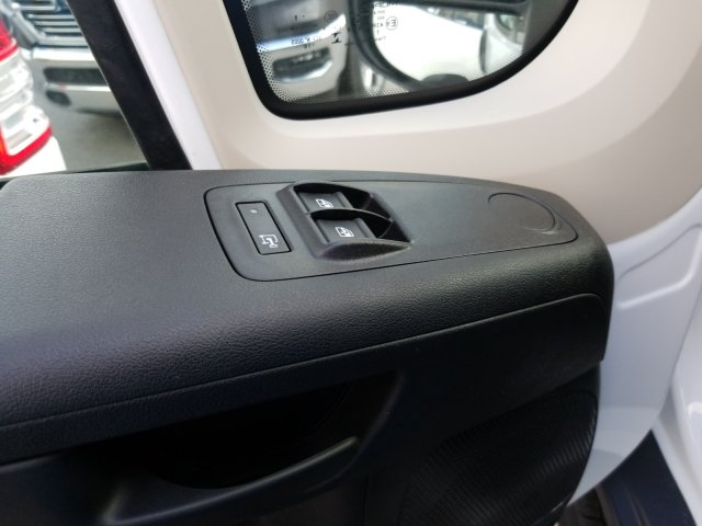 2018 ProMaster 2500 High Roof FWD,  Upfitted Cargo Van #CD12238 - photo 9