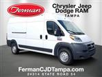 2018 ProMaster 2500 High Roof FWD,  Upfitted Cargo Van #CD12238 - photo 1