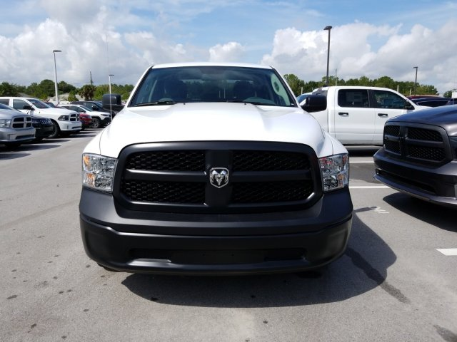2018 Ram 1500 Quad Cab 4x2,  Pickup #CD12242 - photo 3
