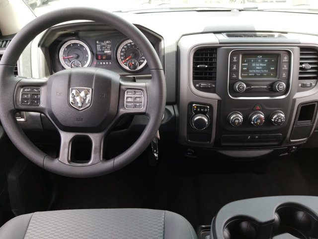 2018 Ram 1500 Crew Cab 4x2,  Pickup #CD12248 - photo 6