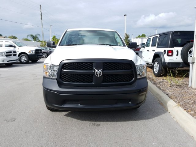 2019 Ram 1500 Crew Cab 4x4,  Pickup #CD12516 - photo 3