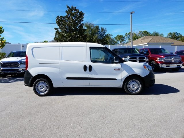 2018 ProMaster City FWD,  Empty Cargo Van #CD12547 - photo 3