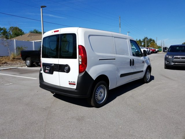 2018 ProMaster City FWD,  Empty Cargo Van #CD12547 - photo 4