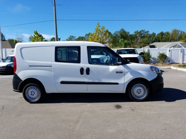 2018 ProMaster City FWD,  Empty Cargo Van #CD12608 - photo 3