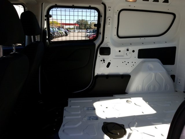 2018 ProMaster City FWD,  Empty Cargo Van #CD12608 - photo 10