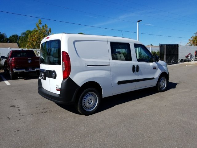 2018 ProMaster City FWD,  Empty Cargo Van #CD12610 - photo 4