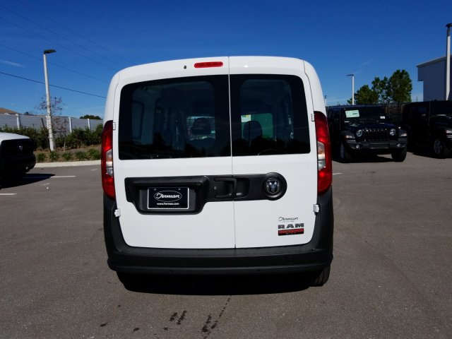 2018 ProMaster City FWD,  Empty Cargo Van #CD12610 - photo 5
