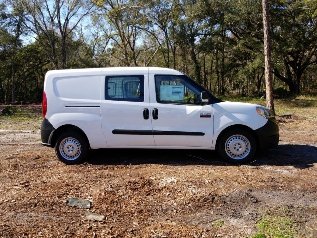 2018 ProMaster City FWD,  Empty Cargo Van #CD12611 - photo 4