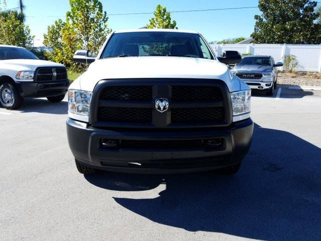 2018 Ram 2500 Crew Cab 4x4,  Pickup #CD12622 - photo 3