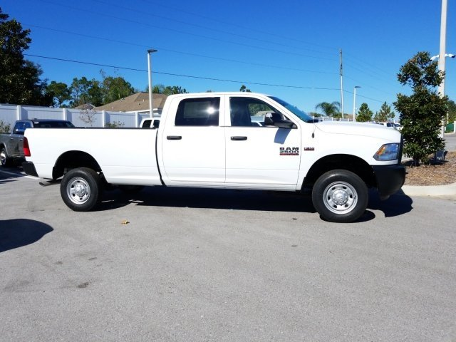2018 Ram 2500 Crew Cab 4x4,  Pickup #CD12622 - photo 4