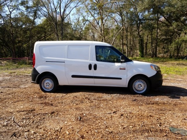 2018 ProMaster City FWD,  Empty Cargo Van #CD12642 - photo 3