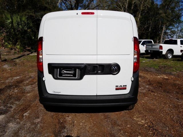 2018 ProMaster City FWD,  Empty Cargo Van #CD12665 - photo 5