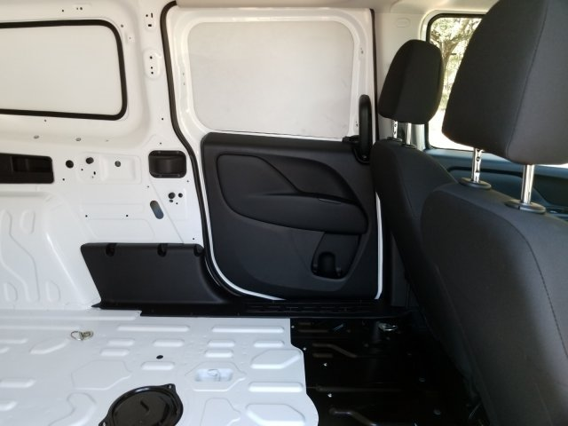 2018 ProMaster City FWD,  Empty Cargo Van #CD12665 - photo 2