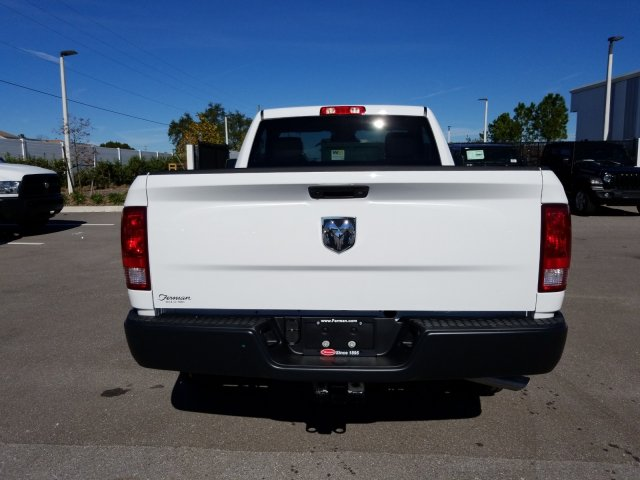 2019 Ram 1500 Regular Cab 4x2,  Pickup #CD12686 - photo 4