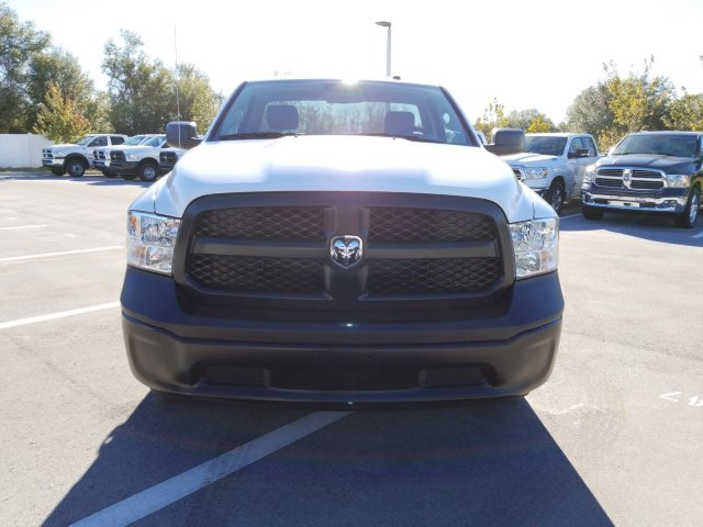 2019 Ram 1500 Regular Cab 4x2,  Pickup #CD12729 - photo 3