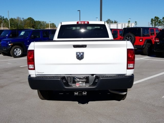 2019 Ram 1500 Regular Cab 4x2,  Pickup #CD12729 - photo 2