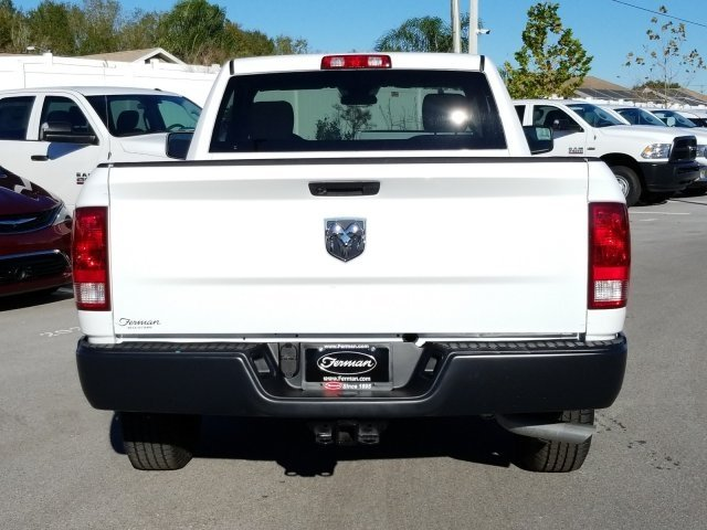 2019 Ram 1500 Regular Cab 4x2,  Pickup #CD12819 - photo 2