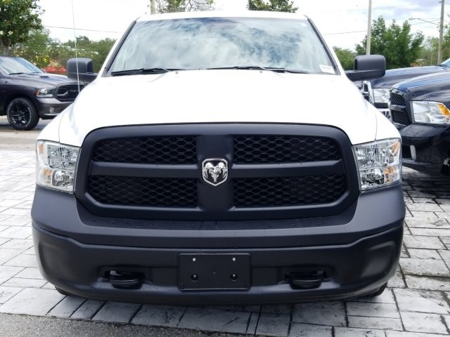 2018 Ram 1500 Quad Cab 4x4,  Pickup #CD20012 - photo 3