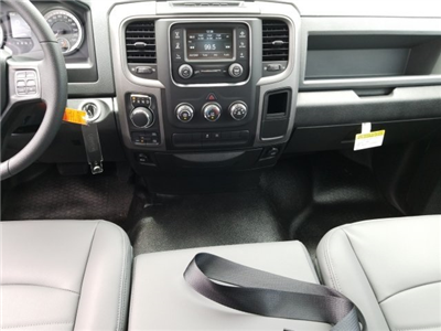 2018 Ram 1500 Quad Cab 4x4,  Pickup #CD20012 - photo 7