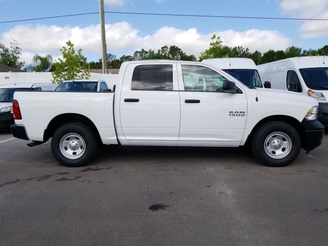 2018 Ram 1500 Crew Cab 4x2,  Pickup #CD20022 - photo 4