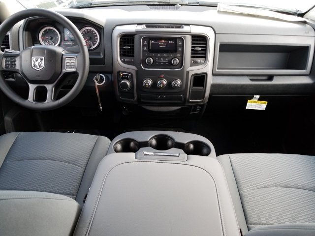 2018 Ram 1500 Crew Cab,  Pickup #CD20022 - photo 5