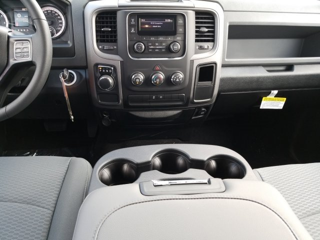 2018 Ram 1500 Crew Cab,  Pickup #CD20022 - photo 7