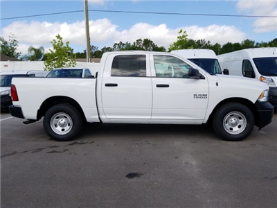 2018 Ram 1500 Crew Cab,  Pickup #CD20022 - photo 4