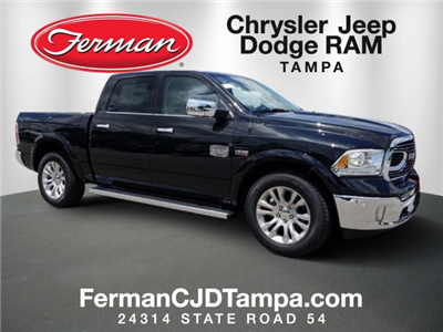 2018 Ram 1500 Crew Cab 4x2,  Pickup #CD20025 - photo 1