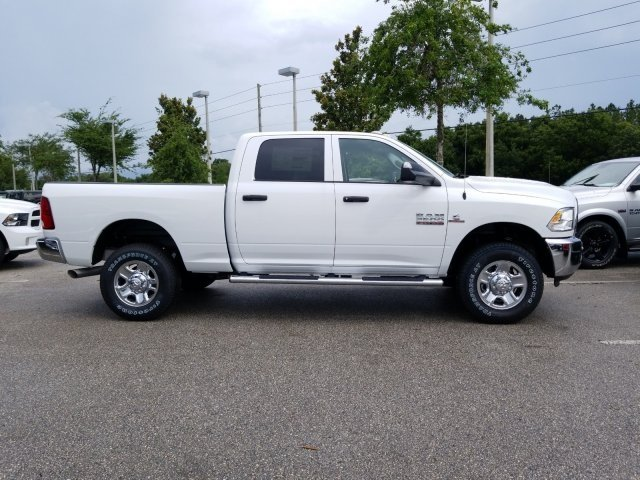 2018 Ram 2500 Crew Cab 4x4,  Pickup #CD20050 - photo 4