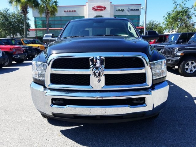 2018 Ram 2500 Crew Cab 4x2,  Pickup #CD20051 - photo 3