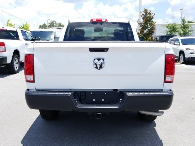 2018 Ram 1500 Regular Cab 4x2,  Pickup #CD20087 - photo 2