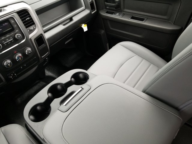 2018 Ram 2500 Crew Cab 4x2,  Service Body #CD20100 - photo 8