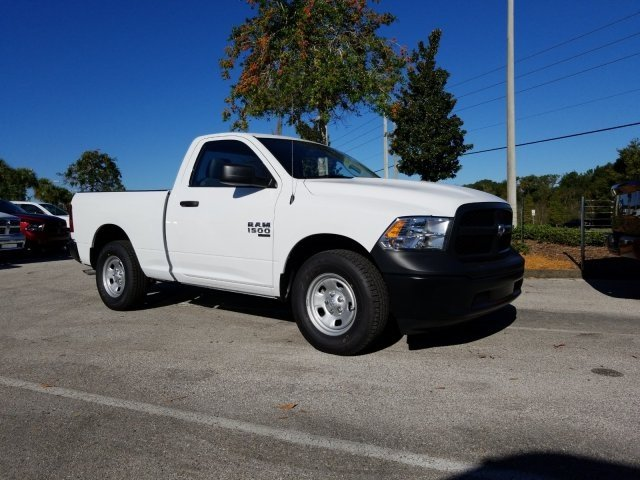 2019 Ram 1500 Regular Cab 4x2,  Pickup #CD20207 - photo 5