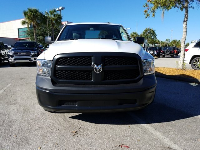 2019 Ram 1500 Regular Cab 4x2,  Pickup #CD20207 - photo 3